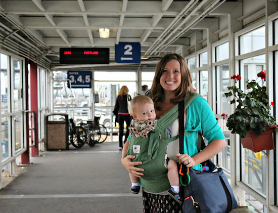 Things You Need to Know for Travelling with Babies