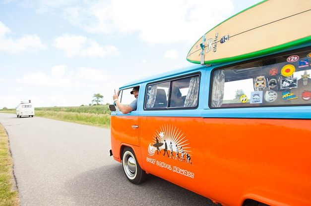 Bringing family members in a surf camp holiday