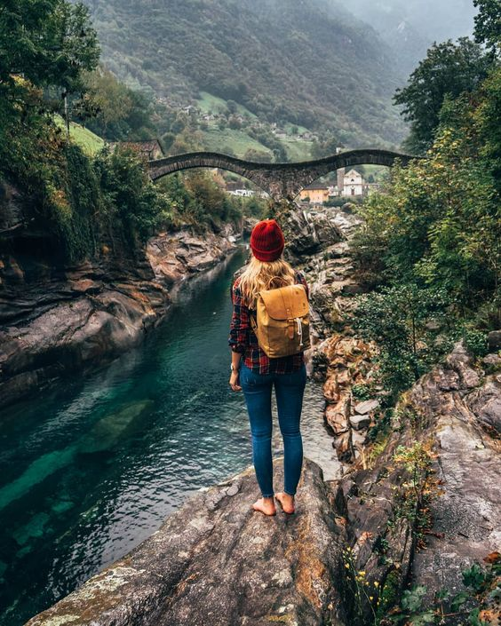 Regaining Control Of Your Trip To Feel Less Stressful