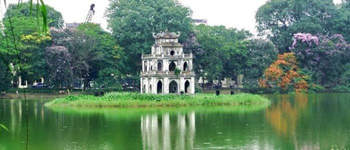 Vietnam and its tourist attractions